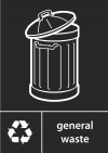 trade waste, general waste